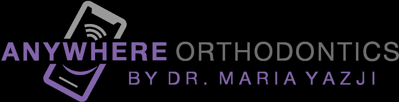 anywhere orthodontics